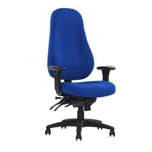 Heavy Duty Office Chairs - Albatross - 24 Stone Max Weight