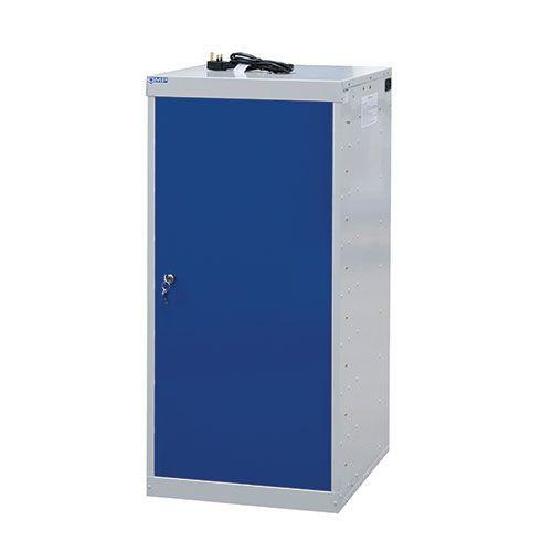 Laptop Charging Lockers 8 Compartments 1 Door 1000x500x500mm