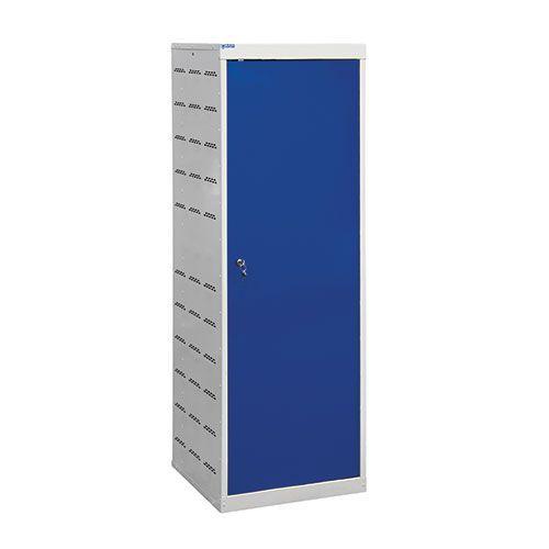 Laptop Charging Lockers 12 Compartments 1 Door 1460x500x500mm