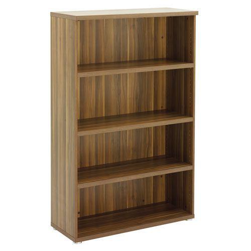 Regent Three Shelf Office Cabinet