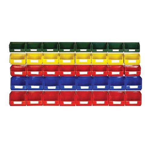 Bott 40 Storage Bin Kit