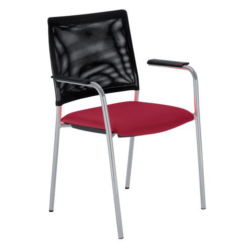 Elbrus Visitor Chairs