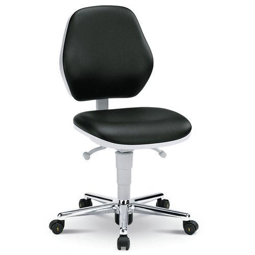 ESD Clean Room Low Workshop Chair