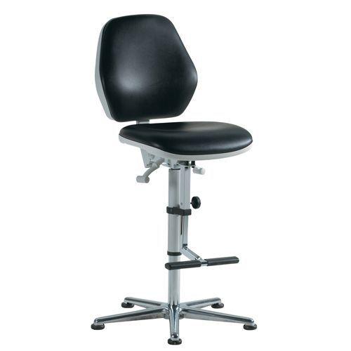 ESD Clean Room High Workshop Chair