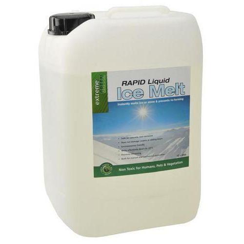 15L Liquid Ice Melt Backpack Sprayer & Ice Melt Kit