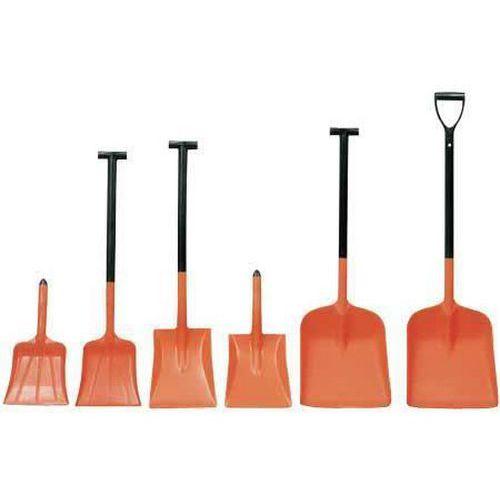 Polypropylene General Purpose Shovels