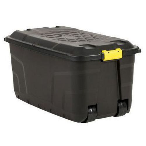 Strata Storage Box with Wheels 145L