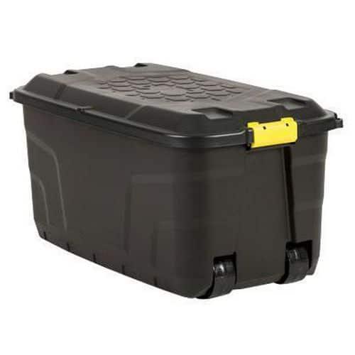 Strata Storage Box with Wheels 145L