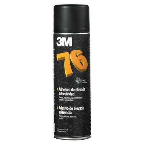3M 76 Long Open Time Spray