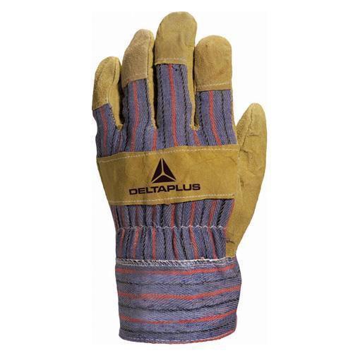 Delta Plus Standard Rigger Gloves - Pack of 12