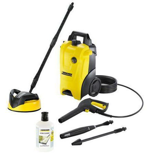 Karcher Home and Garden K4 Compact Pressure Washer