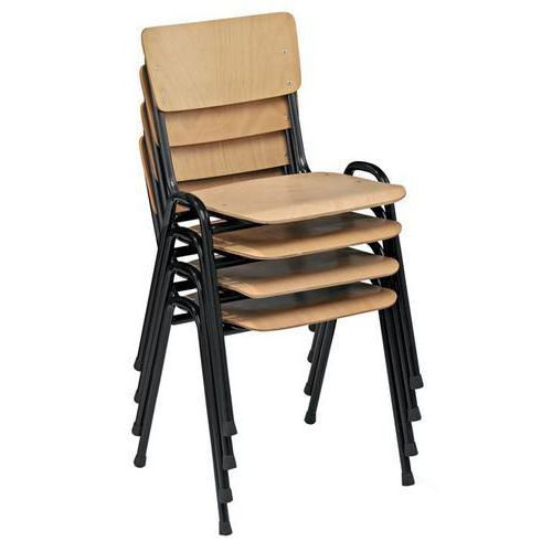Whitney Wooden Chairs