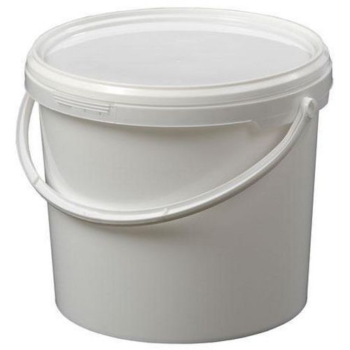 Plastic Tubs With Lids Food Grade Containers Manutan Uk