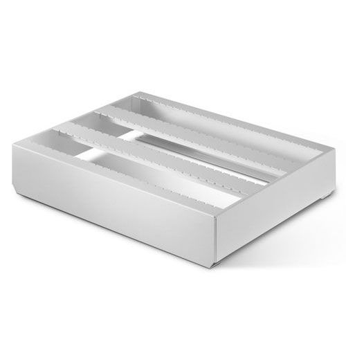 Extra Bott Cubio Sliding Shelf CNC Frame Accessory HxW 125x1050mm