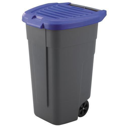 Indoor Waste Collection Bins - 100L
