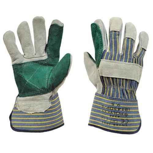 Rigger Gloves - Premium Chrome - Pack of 12