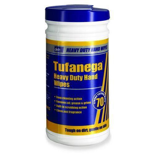 Tufanega Heavy Duty Hand Wipes