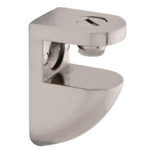 Curve Shelf Support Bracket - 10-12mm Shelf Thickness