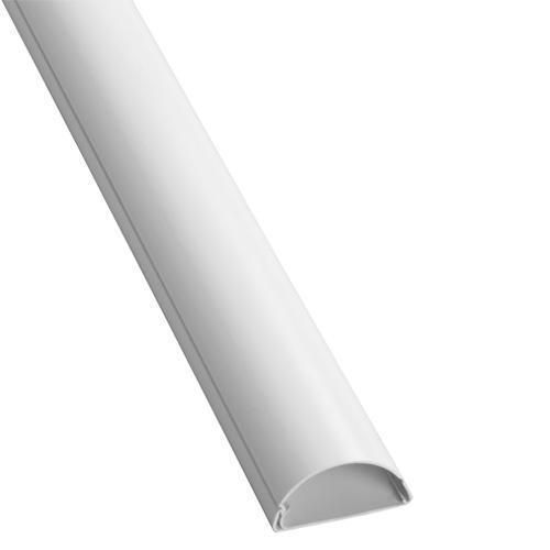 Self Adhesive Desk Trunking - Pack of 2