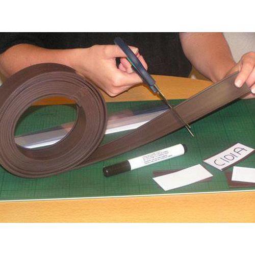 Magnetic Label Holder Rolls 40mm