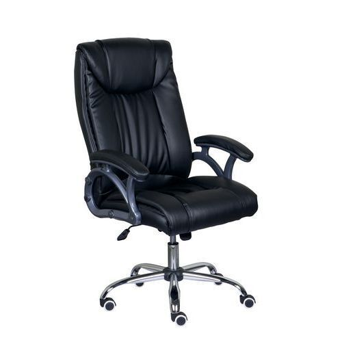 Irwell High Back Leather Office Chair