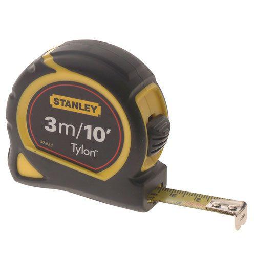 Stanley 3m Pocket Measuring Tape