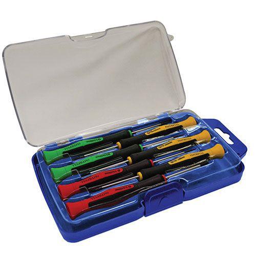 7 Piece Instrument Precision Screwdriver Set