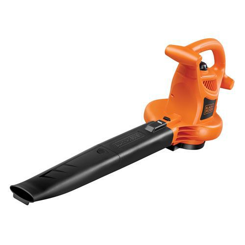 Corded Blower Vac 240V