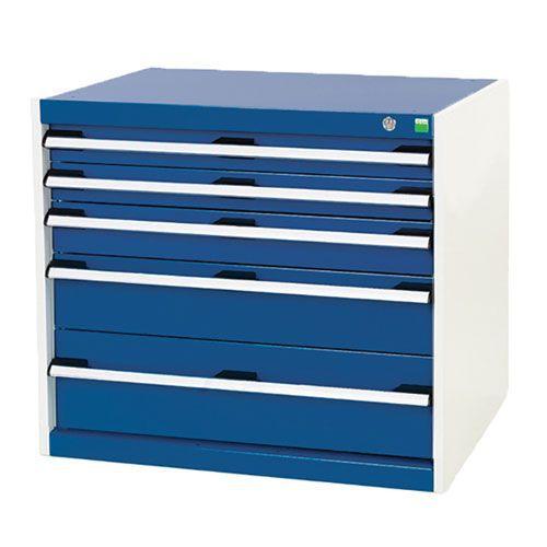 Bott Cubio Drawer Cabinets WxD 800x750mm