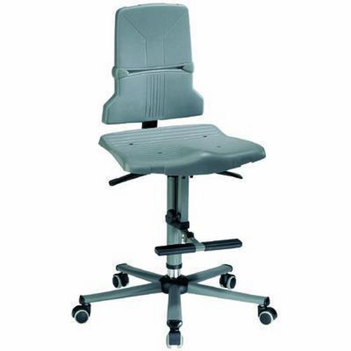 Ergonomic ESD High Chair