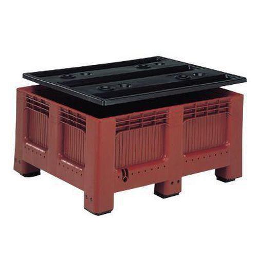 Geobox Pallet Boxes