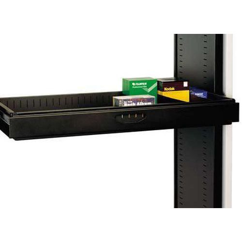 5 Filing Drawer Divider for Tambour Storage System