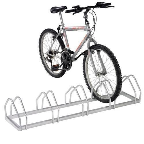 Economy Free Standing Cycle Rack