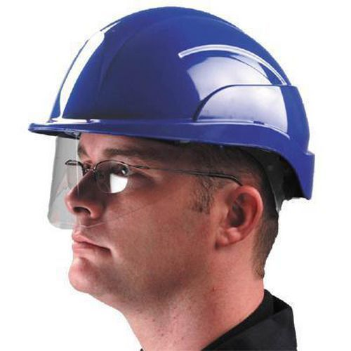 Vision Safety Helmets - Replacement Visor