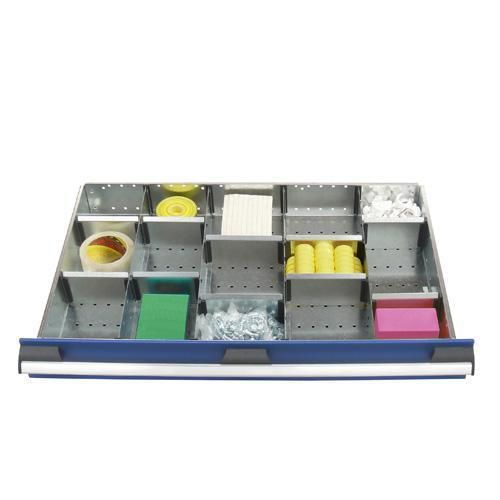 Adjustable Steel Dividers for Drawers 800x525mm