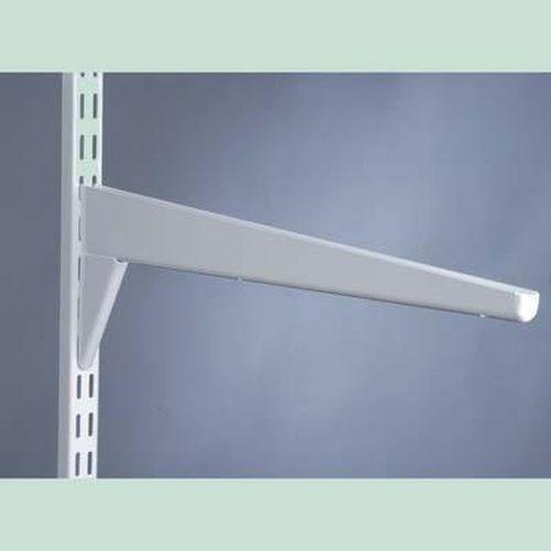 elfa Reinforced Bracket - 670mm White