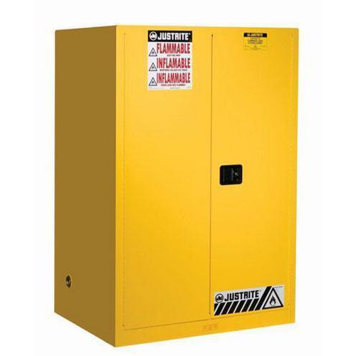 Justrite Extra Large Flammable Storage Cabinet -1651x1092x864mm