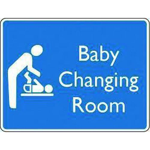 Baby Changing Room