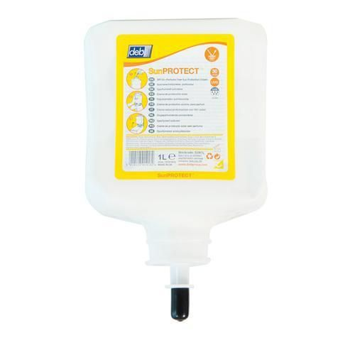 1ltr Cartridge Sun Protect SPF30 Lotion
