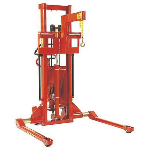 Crane Arm for Straddle Manual & Electric Stackers