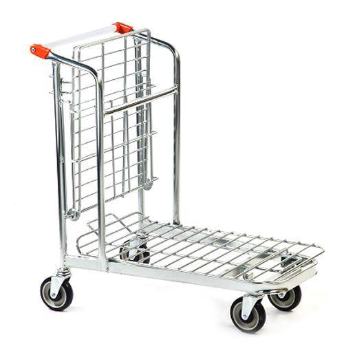 Nestable Stock Trolley 500kg Capacity