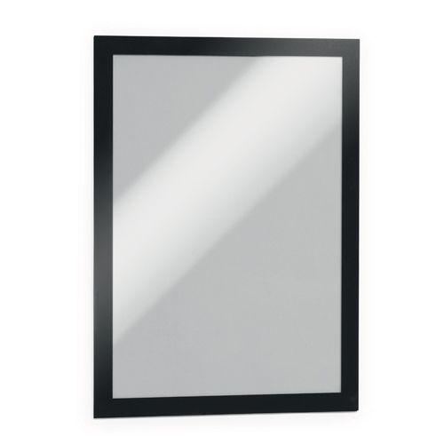Duraframe A4 Self Adhesive Display Frames - Pack of 2   Key