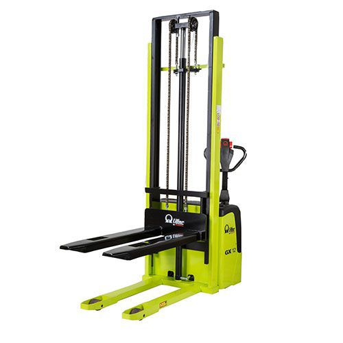 GX12/35 BASIC Electric Stacker 1200kg Capacity
