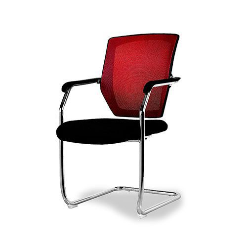 Voyager Mesh Cantilever Office Chair