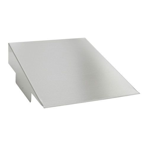Hazardous Storage Sloping Top for Cabinets