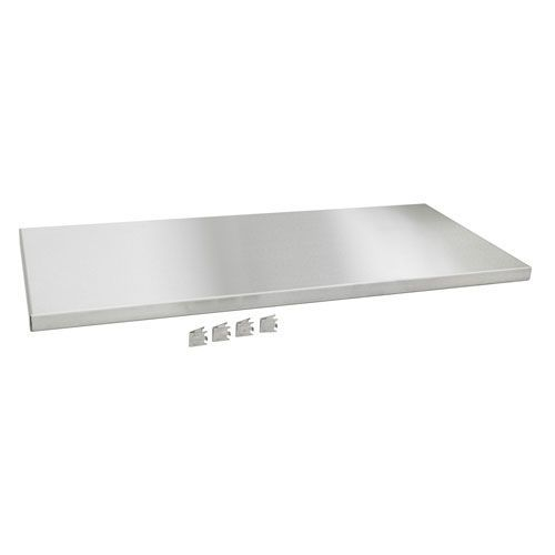 Additional Stainless Steel Cabinet Shelf