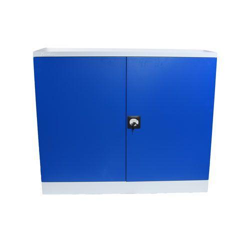 Flat-Pack Storage Cabinet