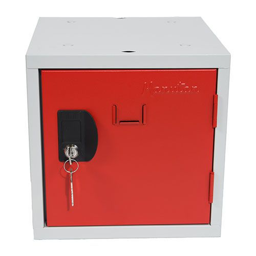 Cube Lockers - 305x305x305mm