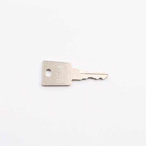 Plastic Locker Master Key