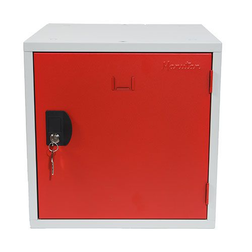 Cube Lockers - 450x450x450mm